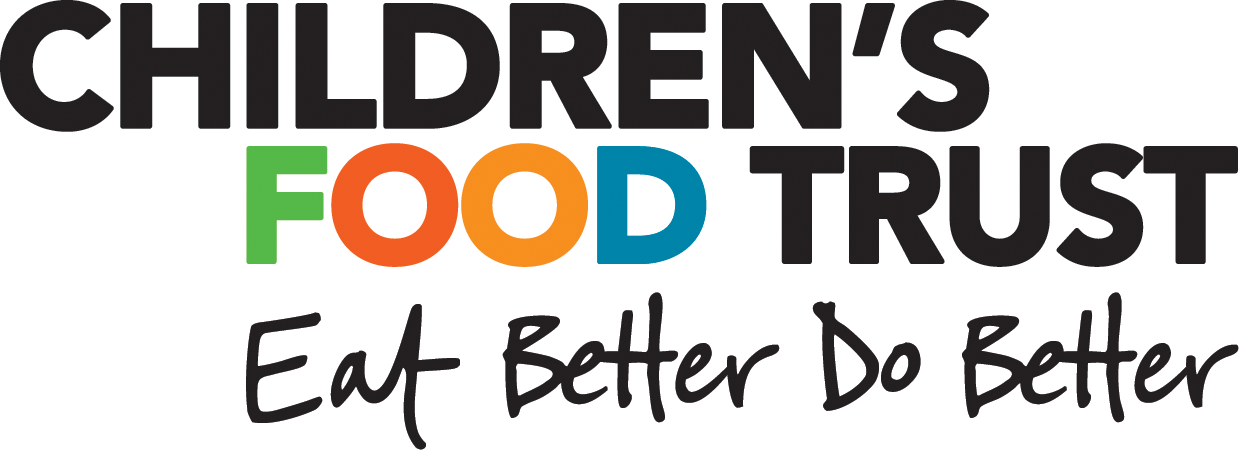 School Food Trust Logo